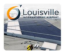FSDreamTeam - Lousiville International Airport scenery for Prepar3D